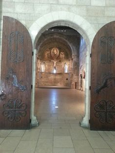 At the Cloisters (NYC)