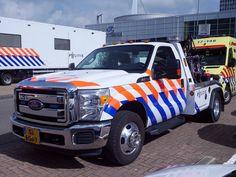 Politie Rotterdam