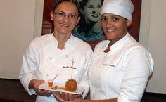 Croquete vence no combate de chefs - http://superchefs.com.br/croquete-de-mandioca-e-vencedor/ - #Chefs, #CombateDeChefs, #ConcursoDeGastronomia, #CroqueteDeMandioca, #Noticias