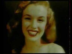 MARILYN MONROE SITE • marilynmonroevideoarchives: Marilyn Monroe -...