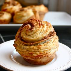 morning buns: I had these bad boys at Starbucks the other day and I haven't quit thinking about them. I will make these.