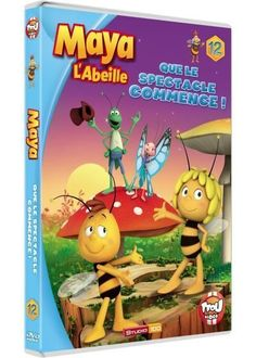TF1 - Maya l'abeille Volume 12 Que le spectacle commence DVD - 5133002570 NEUF | DVD, cinéma, DVD, Blu-ray | eBay!
