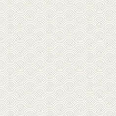 Graham & Brown 56 sq. ft. Arches Paintable White Wallpaper 33603 at The Home Depot - Mobile