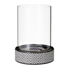 VARLIG  Lantern for candle/block candle  IKEA FAMILY Regular price  $9.99undefined - undefined Valid while supplies last in participating US stores only.    Price per  :   Article Number: 602.188.26Cabinet number::   You can use the lantern either for a household candle or a block candle, depending on how you turn the patterned base