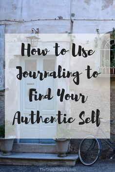 It's the ultimate self-care activity. Writing prompts you do for yourself that ignites your soul, stimulates your mind, and opens your heart. If it's great then why doesn't everyone do it? I believe it has something to do with not having the tools to make the journaling process fun and soothing. Click the pin to get 10 tools and tips to help you get the most of out the ultimate self-care activity: Journaling. Go to TheTruthPractice.com for more tips on inspiration, authenticity, and…