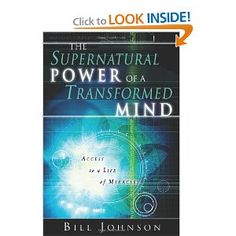 This book will literally change you from inside out. Bible says as man thinks so is he. We will NEVER go beyond how we see ourself. If we rationalize and reason things out according to how we see things or think about something then we will live according to what we think...BUT if our mind is transformed by word of God then we will live way he thinks and sees things...