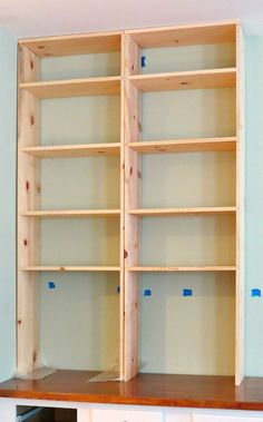 building view all round a up build and tips bookshelf woodworking handyman projects family bookcase traditional