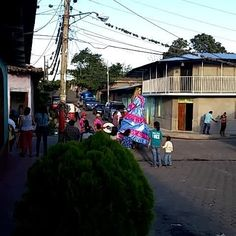 Discover the beautiful traditions of Nicaragua