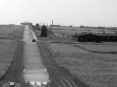 Majdanek. Pic by Michael Challoner, Auschwitz Study Group founder, 2010.
