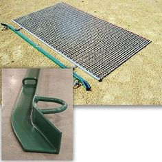 Drag Mats 181321: Cutting Bar And Drag Combo Field Maintenance -> BUY IT NOW ONLY: $424.99 on eBay!