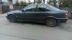 BMW E36 320i Tüv AHK