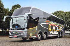 Comil Campione HD / Volvo