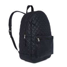 Primark - Men's quilted backpack- Or something similar to this