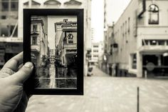 Street Photographer Turns His City Into a Free-Art Gallery - PetaPixel | Street Photography | Scoop.it