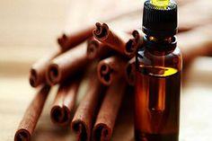 Proprietà e benefici dell'olio essenziale di cannella