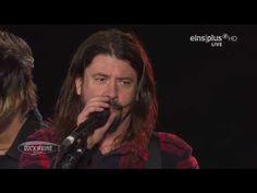 Foo Fighters - Under Pressure - Best Live HD 2015 - YouTube