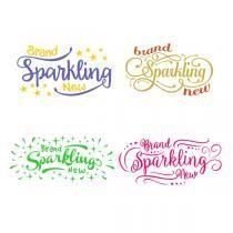 Brand Sparkling New SVG Cuttable Designs