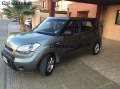 Chileautos: Kia Motors Soul LX 1.6 2011 $ 5.600.000