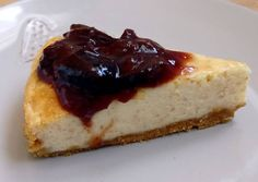 Diabetikus sajttorta recept foto Izu, Cheesecake, Desserts, Food, Tailgate Desserts, Deserts, Cheesecakes, Essen, Postres