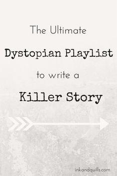 The Ultimate Dystopian Playlist to Write a Killer Story- A little more Trent Reznor and some of Hans Zimmer's Dark Knight Trilogy soundtrack, and you're all set! 《 This is a great playlist. Writing Quotes, Writing Advice, Writing Resources, Writing Help, Writing A Book, Writing Prompts, Writing Ideas, Writing Fantasy, Dialogue Writing