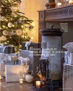 Amenajare de Crăciun [ X ]   Jurnal de design interior