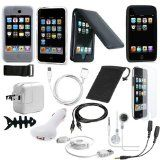 Accessory Bundle for Apple iPod Touch and (Electronics)By DigitalsOnDemand Wholesale Toys, Electronic Shop, Iphone 5 Cases, Car Audio, Black Rubber, Ipod Touch, Screen Protector, Shoe Boots