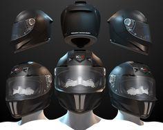 Home corporate - Intelligent Cranium Helmets