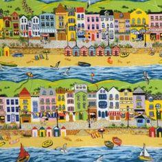 Seaside Community Living :+)