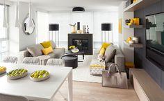 Семь советов, как сделать квартиру стильной