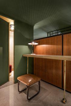 Dimore Studio | Boglioli Milan ph. Simone Fiorini