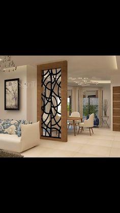 modern living room divider ideas home partition wall design rh pinterest com