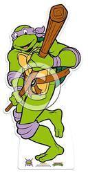 TMNT Donatello - Cardboard Cutout