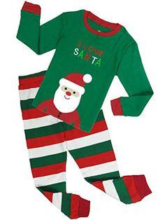 Babypajama Little Boys Santa Claus Christmas Cotton Long ... https://www.amazon.com/dp/B01L6HS40I/ref=cm_sw_r_pi_dp_x_2Kwbyb8ZP7J75