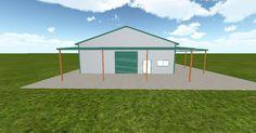 Building designed using Mueller web-based 3D design tool http://ift.tt/1NCQwCR