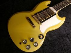 Gibson '91 Les Paul SG Custom 30th Anniversary