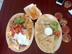 Cheap Eats: Cocina Mexico- Tacos, burritos, enchiladas, quesadillas, and nachos, oh my! BY LEEANNE JONES