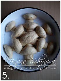 Tartas, Galletas Decoradas y Cupcakes: PLANETA MASAS HORNEAR Pan Relleno, Stuffed Mushrooms, Deserts, Vegetables, Diana, Cupcakes, Food, Phyllo Dough, Cake Recipes