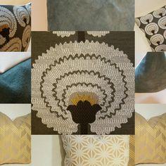 thepillowden.com #decorative #decor #pillows #pdx #portland #smallbusiness