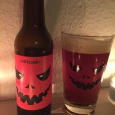 maennerabend.info Ale, Halloween, Pint Glass, Lanterns, Pumpkin, Tableware, Brewery, Food, Beer