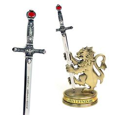 Godric Gryffindor Sword Letter Opener   25 Spellbinding Gifts All Gryffindors Need In Their Lives