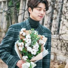 For all the K Drama Lovers ! Cross Gene, Busan, Goblin The Lonely And Great God, Cotton Bouquet, Goblin Korean Drama, Goblin Gong Yoo, K Drama, Park Hyung, Song Joong