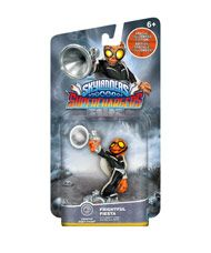 Skylanders SuperChargers Frightful Fiesta - GameStop Exclusive