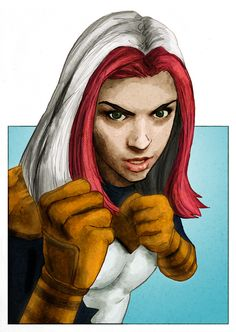 "comic-book-ladies: "" Songbird by Luke Denby "" Marvel - Thunderbolts Female Comic Characters, Marvel Comic Character, Marvel Villains, Marvel Heroes, Songbird Marvel, Avengers Universe, All Superheroes, Female Superhero, Female Hero"