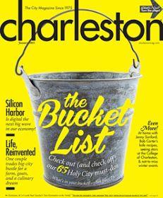 Charleston Treasures: Restaurant Week and the Charleston Bucket List