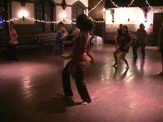 African Dance Vermont