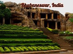 #Bhubaneswar is the #capital city of the #Indian #state of #Orrisa. #Historically Bhubaneswar has been known by different names such as #Toshali, #Kalinga Nagari, #Mandira Malini Nagari etc. Bhubaneswar today is a center of #economic and #religious importance in the region. It is often referred to as a #Temple City of #India. Ancient Aliens, Ancient Art, Ancient History, India Architecture, Amazing India, Ancient Buildings, Visit India, Indian People, West Bengal