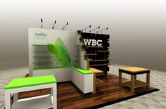 trade show design - Google Search