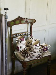 Hellebore Collection - Emma Bridgewater