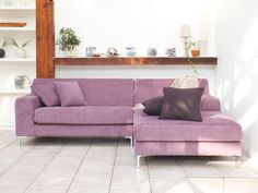 RELAX FORM COLETTE2 COUCH SOFA / リラックスフォーム コレット2 カウチソファ_6