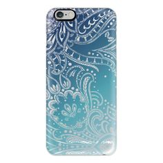 iPhone 6 Plus/6/5/5s/5c Case - Mermaid Princess ($40) ❤ liked on Polyvore featuring accessories, tech accessories, phone cases, iphone case, coque, phones, apple iphone cases and iphone cover case